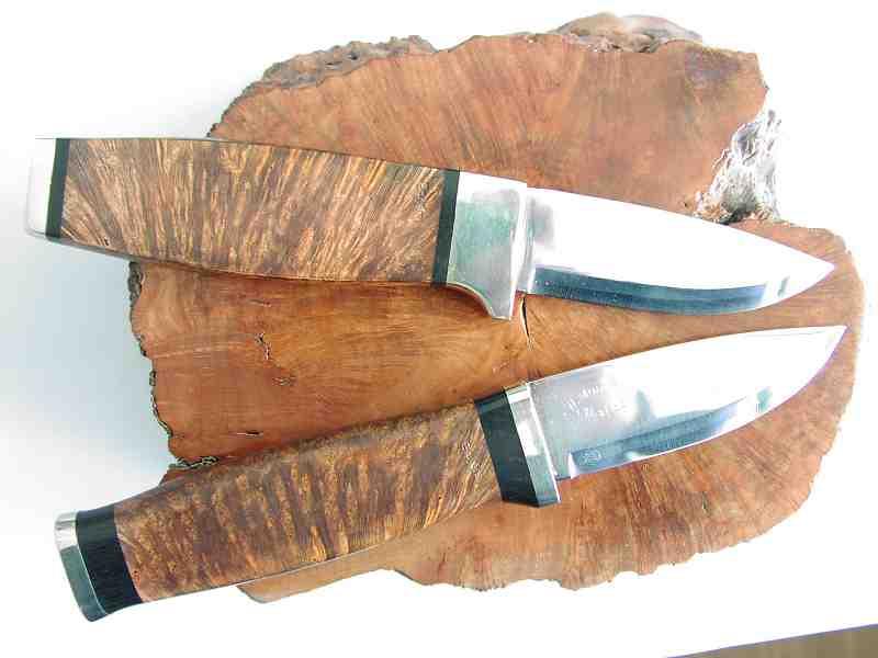 messer werner mummert knifes. Black Bedroom Furniture Sets. Home Design Ideas